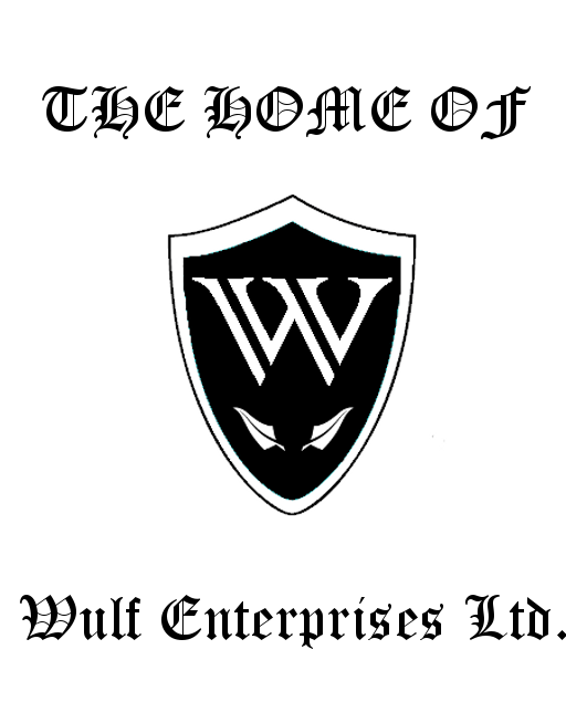 Wulf Enterprises Ltd